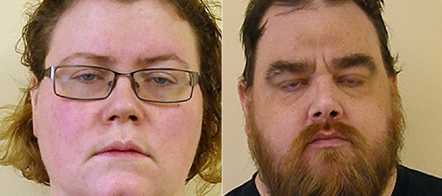 Couple Charged with Murder After Spiking a Special Needs Child's IV with Vodka