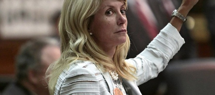 Wendy Davis Ad Uses an Empty Wheelchair to Target Paralyzed Foe in Governors Race; Anger Ensues