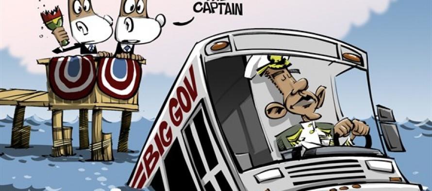 Ship of fools (Cartoon)