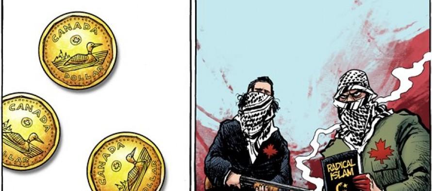Loonies (Cartoon)