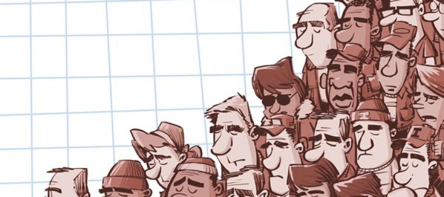 Real Unemployment (Cartoon)