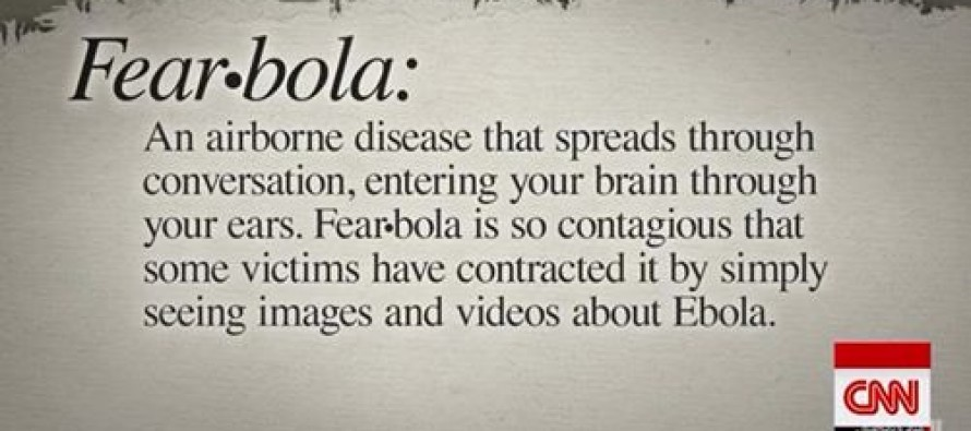 VIDEO:  FEARBOLA grips the America!
