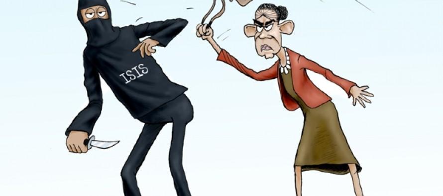 Mrs Doubt-Fire (Cartoon)