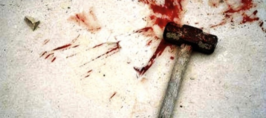 Teenage Boy 'lost virginity to mother's corpse' after killing her with a hammer
