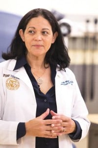 Dr. Aileen Marty
