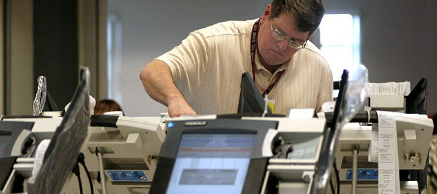 Maryland Officials Probe Republican-to Democrat Ballot Switch Claims