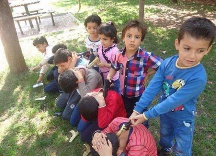 ISIS kids3