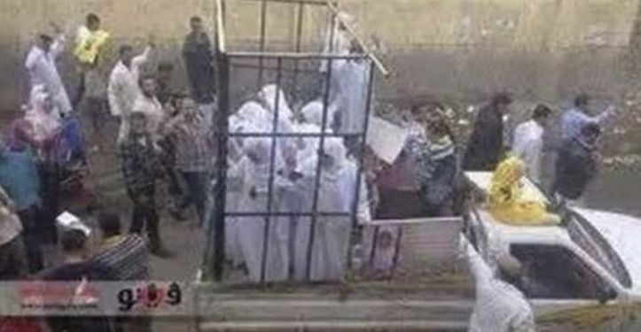ISIS-sex slaves