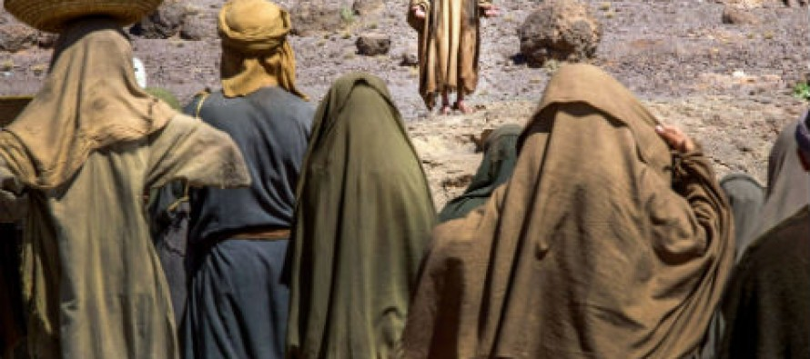 National Geographic Channel Casts Muslim Actor to Star in 'Killing Jesus'