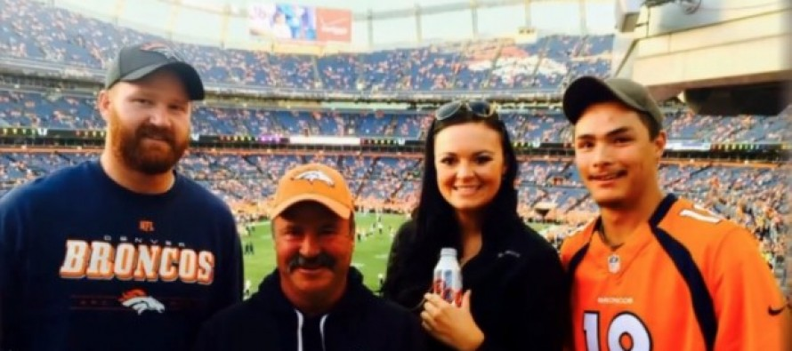 BIZARRE MYSTERY: 53 Year Old Father Goes Missing DURING THE HALFTIME OF A BRONCOS GAME