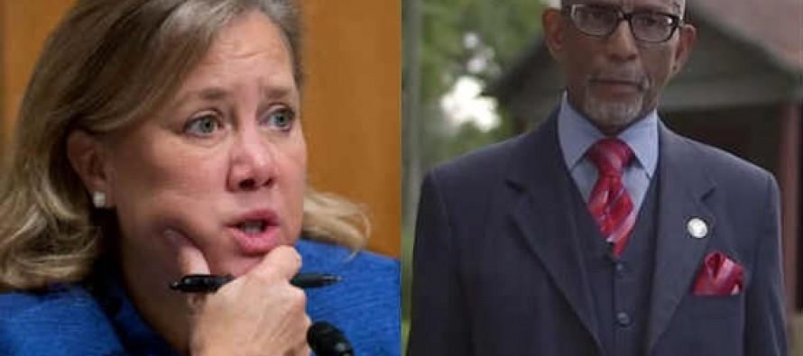 Black Republican Destroys Democrat Mary Landrieu in Ad (Video)