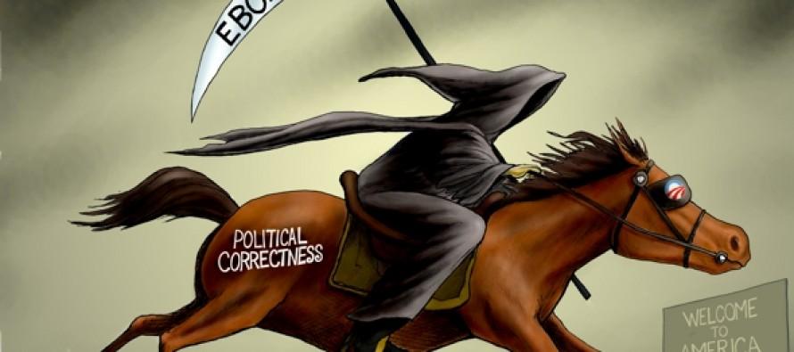 Death Rides A Horse (Cartoon)
