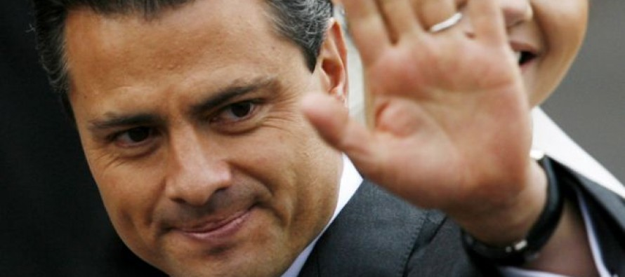 [VIDEO] Mexican President says Anti-Immigration Americans Are Racist!