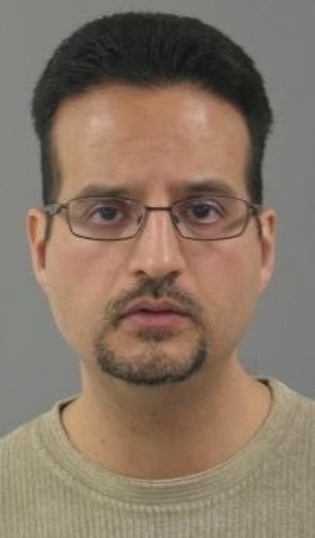 Walter Javier Martinez raped old people
