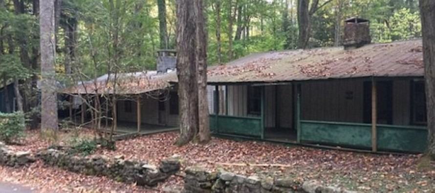 Abandoned Tennessee Town 100 Years Old Found in Smoky Mountains by Hiker