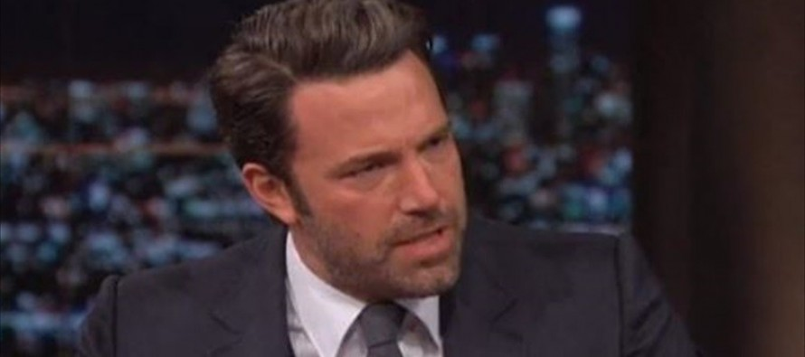 How dumb is Ben Affleck on Islam?:Affleck and Bill Maher disagree over criticizing Islam (Video)