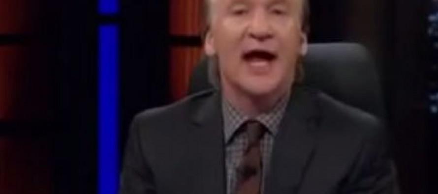 RACISM! Bill Maher calls Ferguson shooting victim Michael Brown a 'thug'