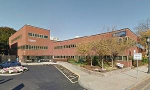 boston hospital