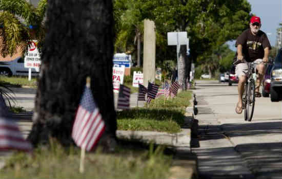 cape-coral-flags
