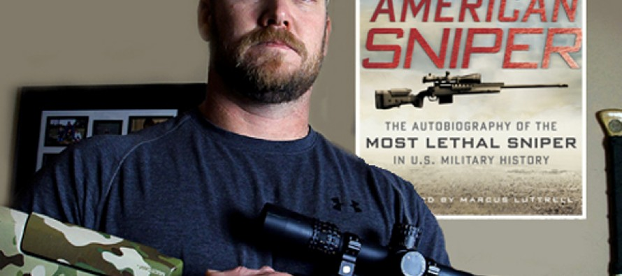 "The Best Quotes From Chris Kyle's Book, ""American Sniper: The Autobiography of the Most Lethal Sniper in U.S. Military History."""