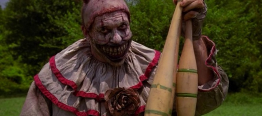 Clowns BANNED in Small Town After String Of EVIL Clown Attacks