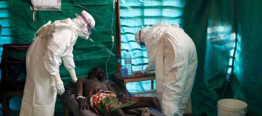 How Obama Became President Ebola: Ditched CDC Quarantine Regs on Ebola in 2010