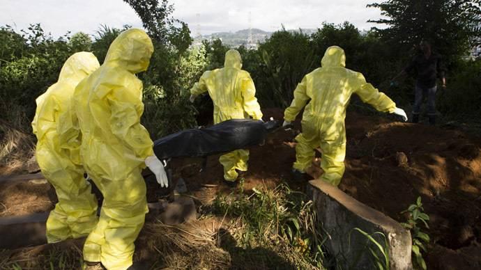 ebola-gravediggers