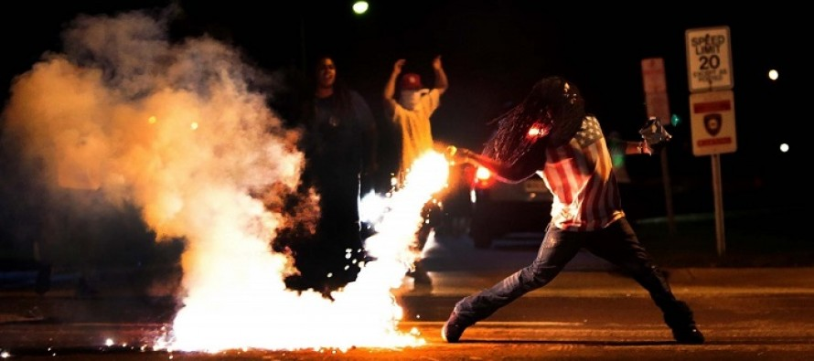 BREAKING: Ferguson Officials are Working on Evacuation Plans for Businesses and Residents