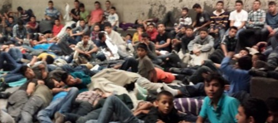 VIDEO: GOP Rep Says Mysterious Child-Paralyzing Enterovirus Tied to Illegal Alien Influx