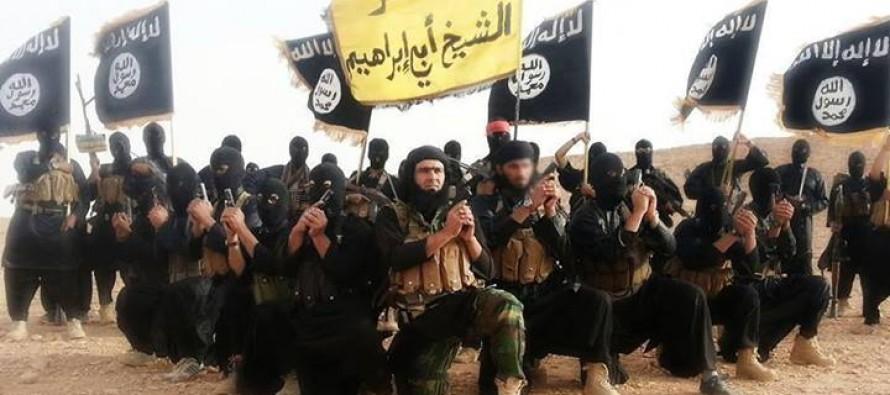 ISIS Animals Behead University Professor In Front of Her Children