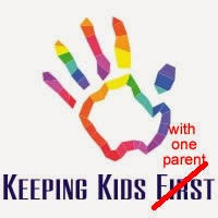 keeping kids first