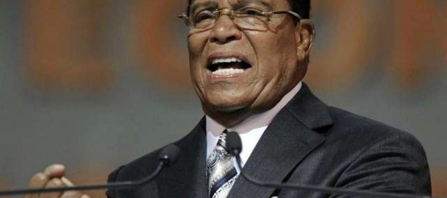 Nation of Islam Leader Louis Farrakhan: Ebola and AIDS Were Manufactured to KILL BLACKS