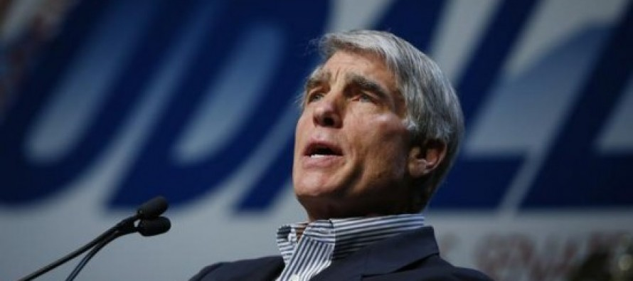 [TWO VIDEOS] Dem Sen. Mark Udall Says He Supports Abortion During the Eighth Month of Pregnancy