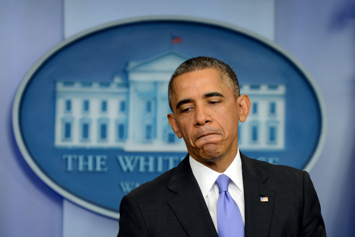 Obama Makes Comments on the Affordable Care Act in DC