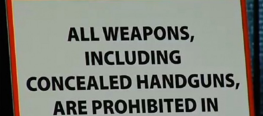 Guns Were Banned at the North Carolina State Fair. What Happened Next Is Painfully Ironic.