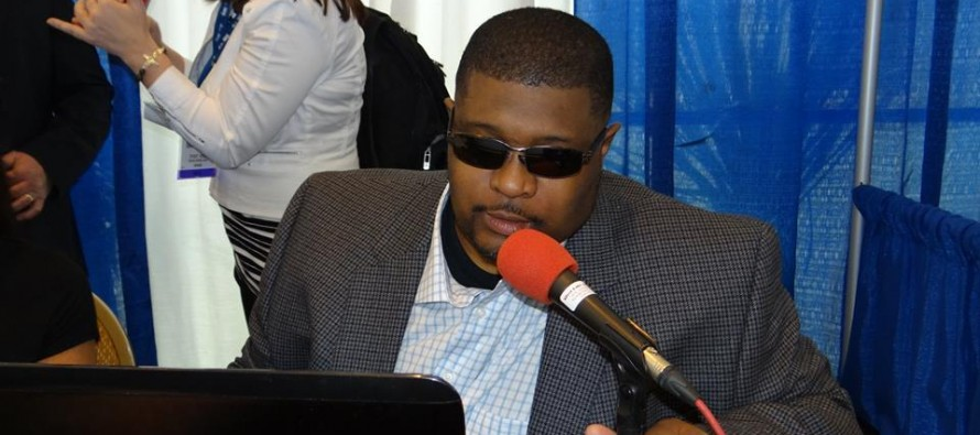 Conservative Warrior Wayne Dupree Sits Down to Talk Politics and WAAR