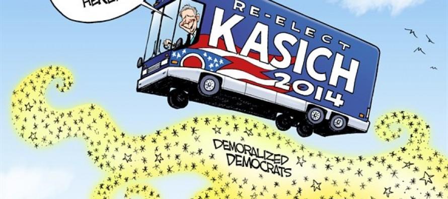 LOCAL OH – The Magic Bus (Cartoon)
