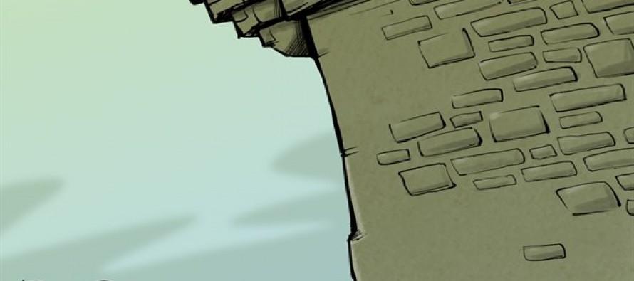 LOCAL IL Madigan gerrymandering (Cartoon)
