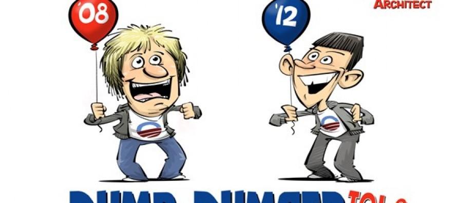 Stupid Voters (Cartoon)