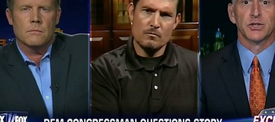 """Benghazi Security Team FORCEFULLY Disagrees With House 'Intel' Report: We WERE Told To """"Stand Down"""""""