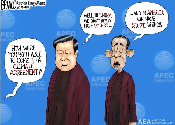 APEC-China