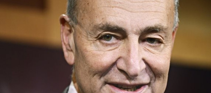 """""""Passing Obamacare Was a Mistake"""" – Chuck Schumer"""