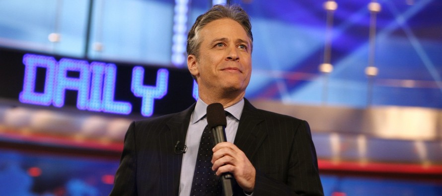 VIDEO: Jon Stewart Mocks DEMOCRATS For Not Being As Young & Diverse as REPUBLICANS