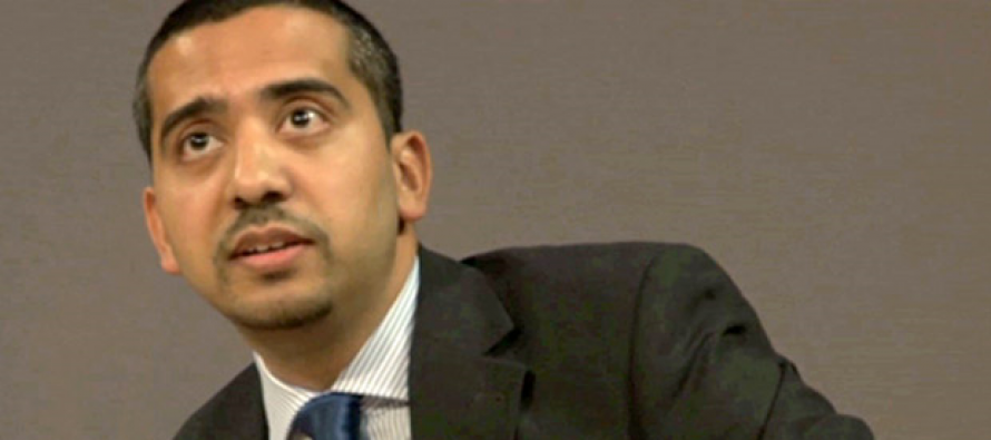 Sanctioning Against Media Criticizing Muslims Called For by HuffPo Columnist