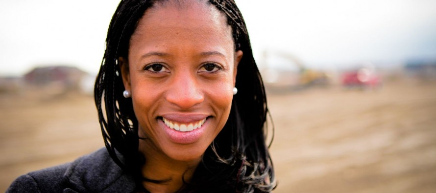 Loss Democrats Hate Most: GOPer Mia Love wins race for Utah's 4th Congressional District, Makes History