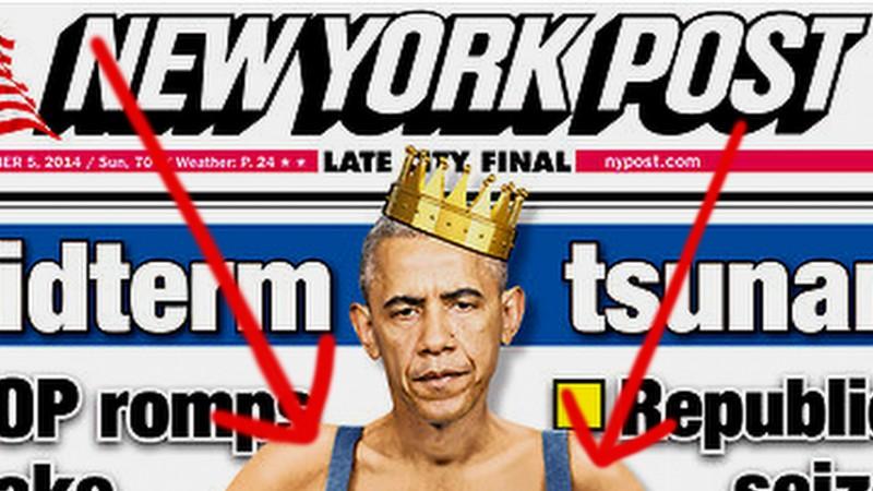 Obama-arrows