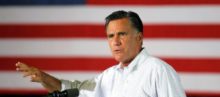 After Obama Sends Secret Letter to Iran, Romney Lashes Out With a Fierceness We Rarely See