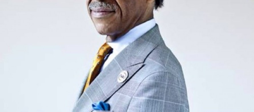 Rush to Judgment at Ferguson leaves Tax cheat Al Sharpton with Egg on their Face and a Fat Wallet