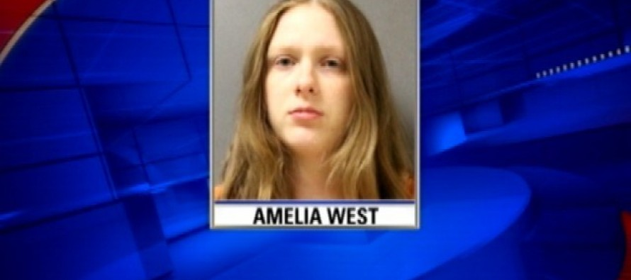 HORRIFIC MOTHER: Made Her 2-year-old and 3-month-old Children Drink Toilet Cleaner