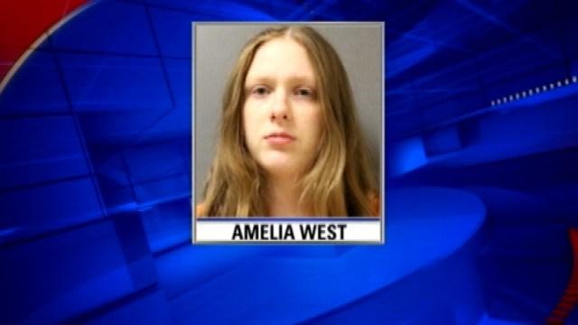 amelia west